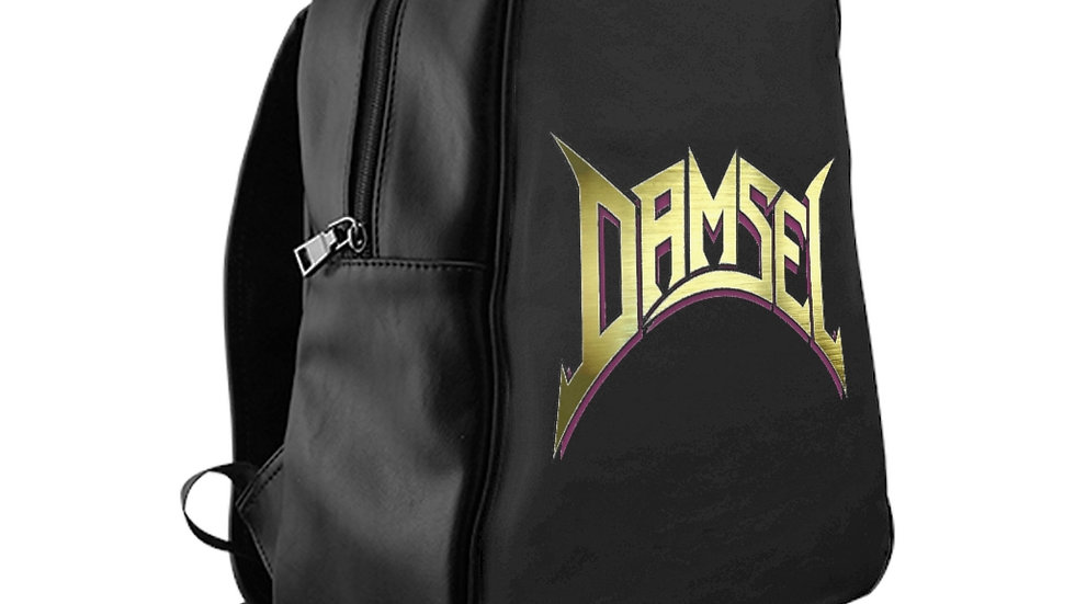 Damsel School Backpack