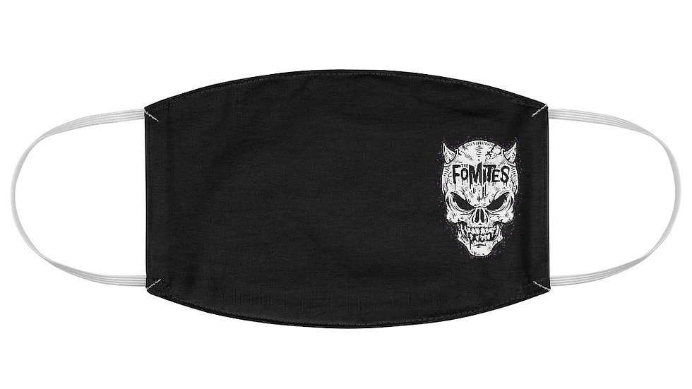 Fomites Fabric Face Mask