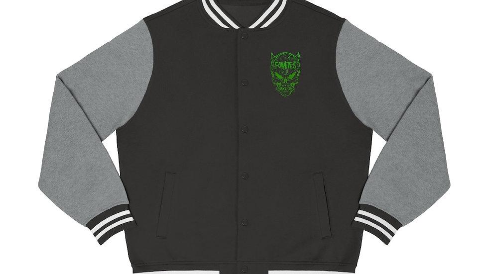 Fomites Men's Varsity Jacket