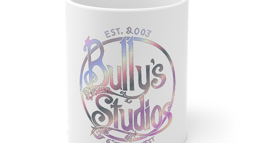Bully's Spring Mug 11oz