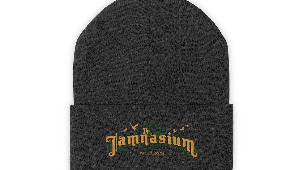 Jamnasium Knit Beanie