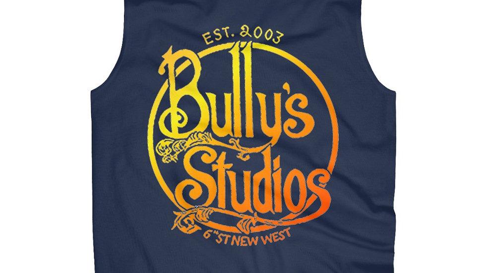 Bully's Summer Men's Ultra Cotton Sleeveless Tank