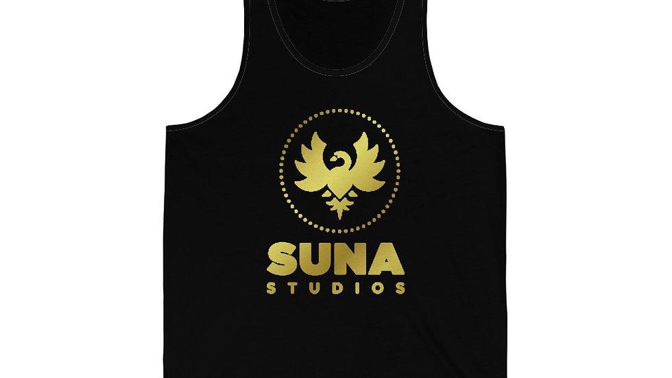Suns Gold Unisex Jersey Tank