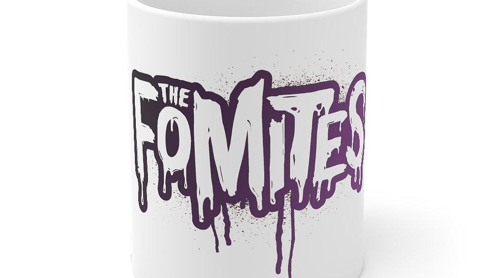 Fomites Mug 11oz