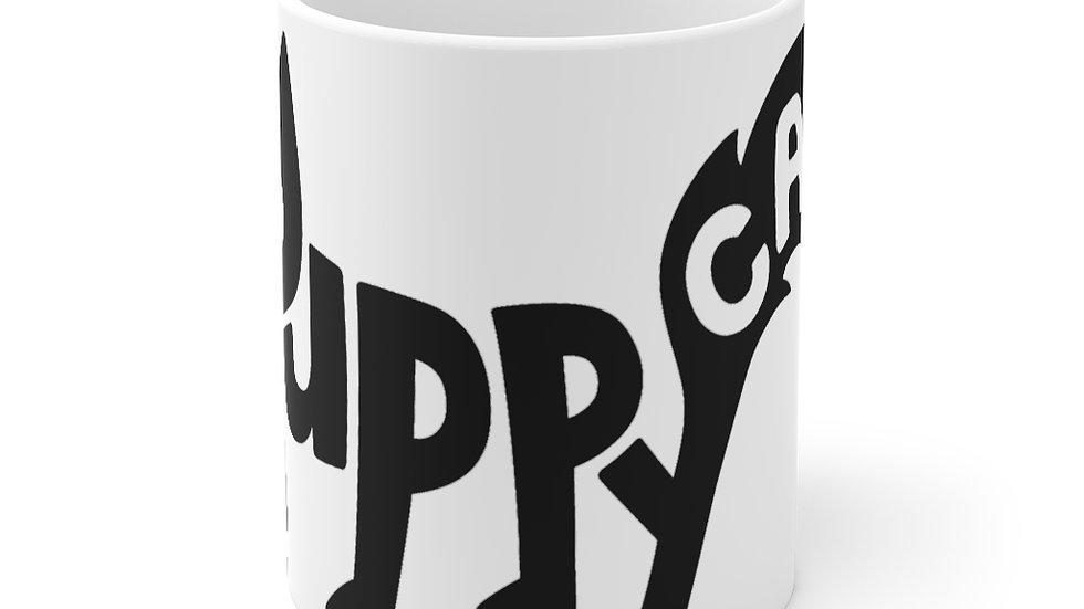 Puppycat Mug 11oz