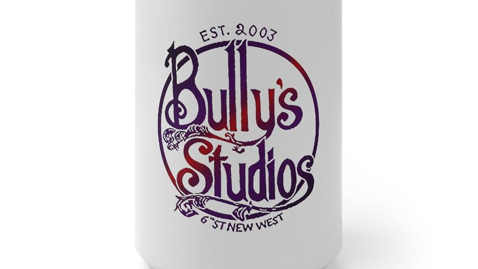 Bully's Fall Changing Mug