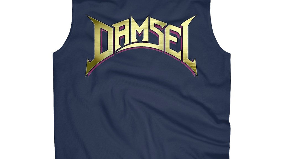 Damsel Men's Ultra Cotton Sleeveless Tank