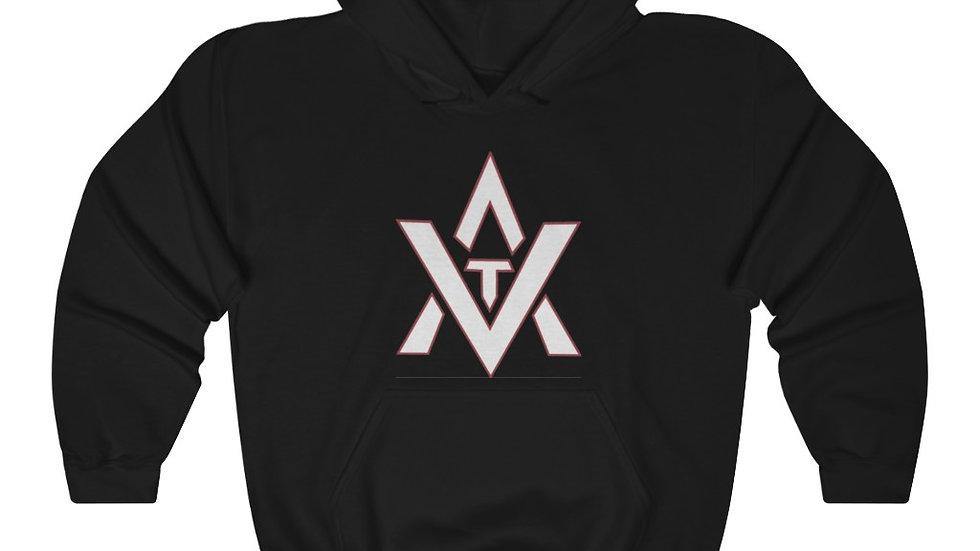 Avaunt Unisex Heavy Blend™ Hooded Sweatshirt