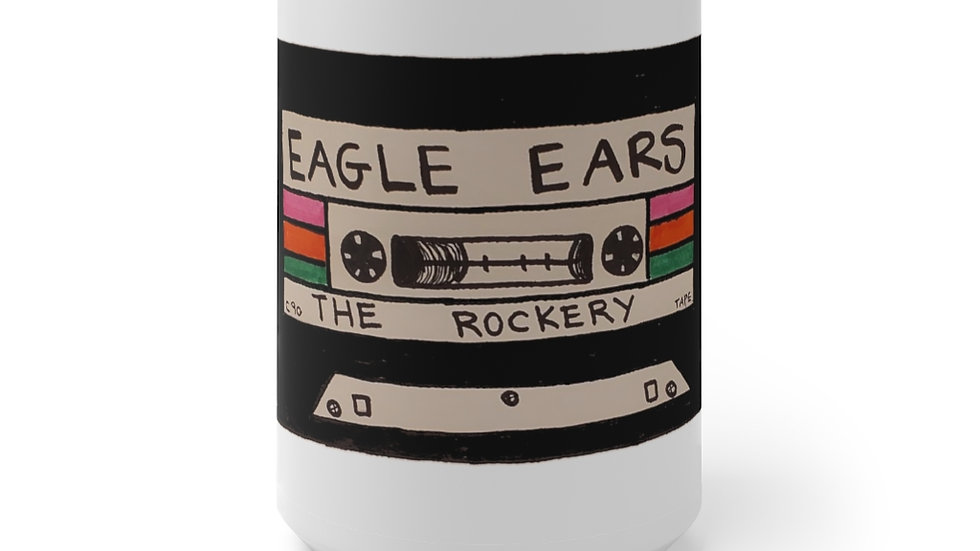 Eagle Ears Color Changing Mug