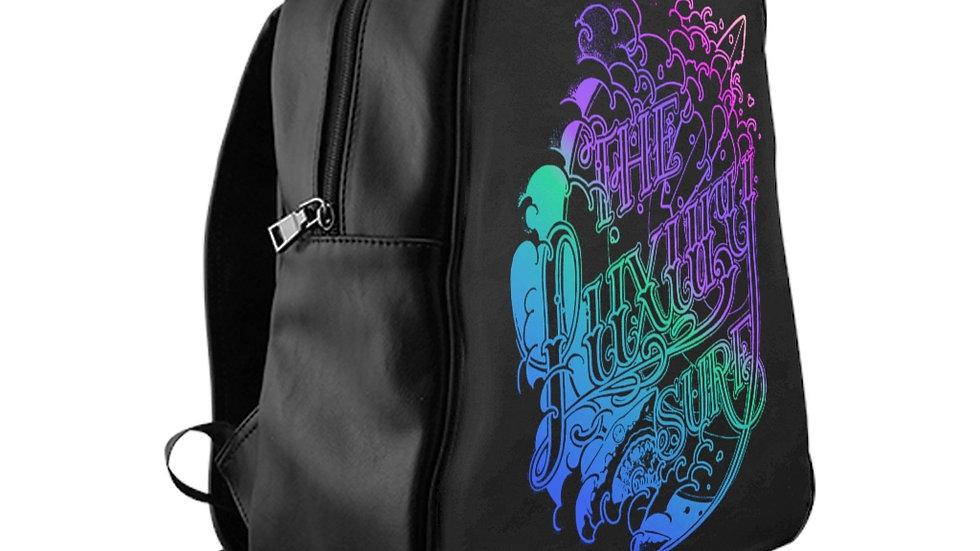 The Luxury Surf School Backpack