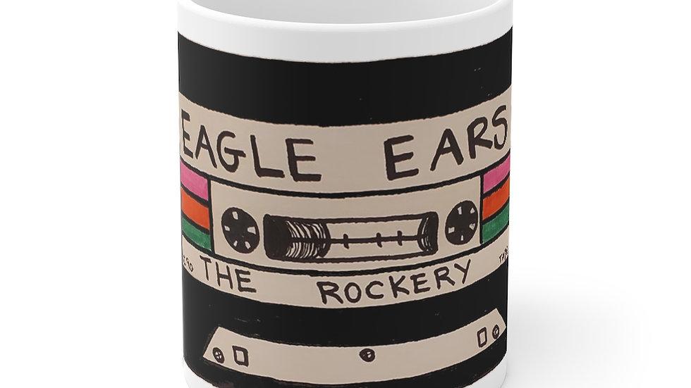 Eagle Ears Mug 11oz