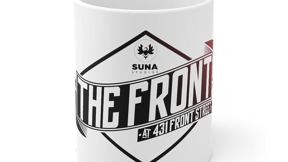 The Front Mug 11oz