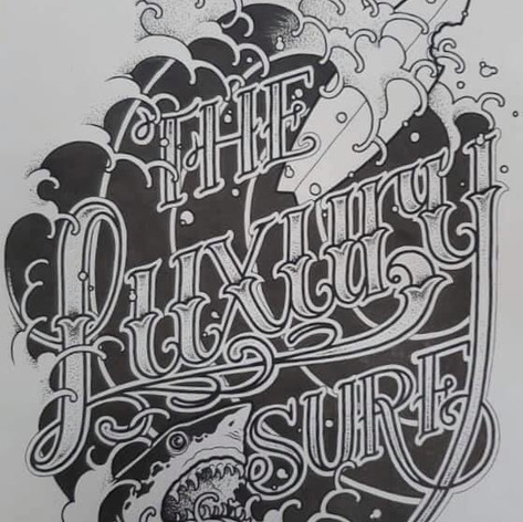 The Luxury Surf