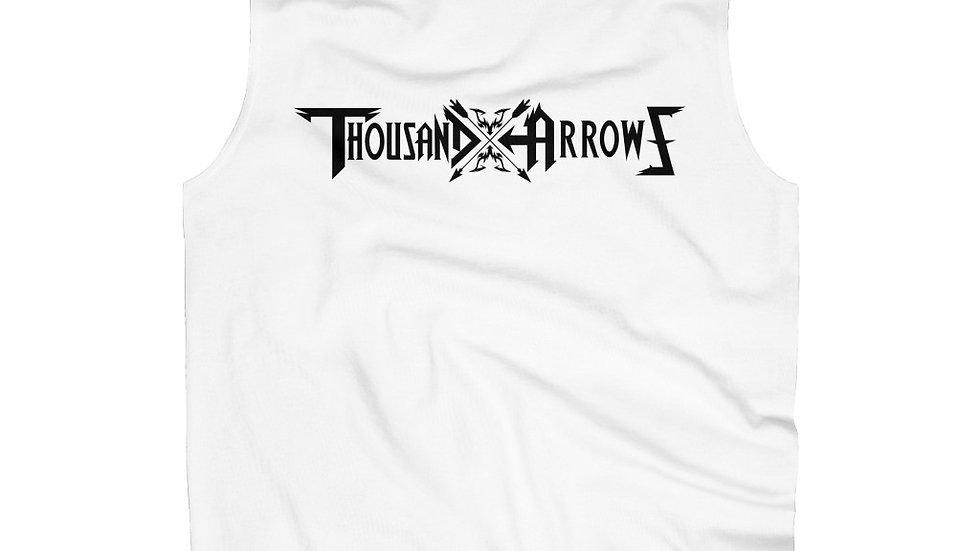 Thousand Arrows Ultra Cotton Sleeveless Tank