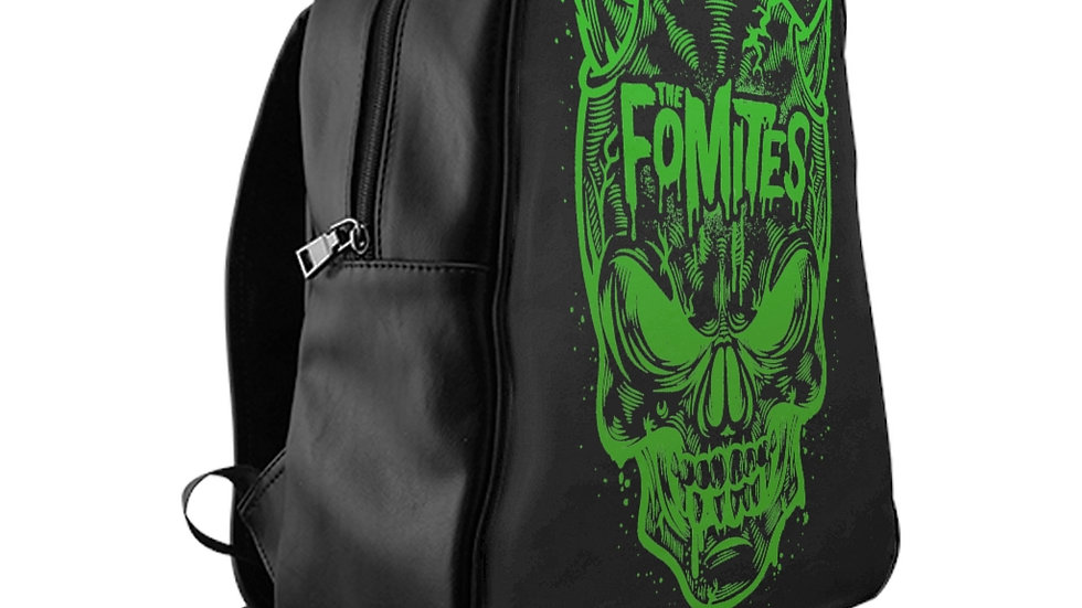 Fomites School Backpack