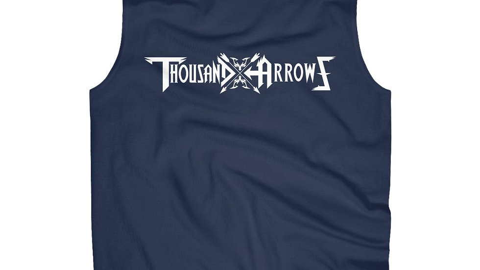 Thousand Arrows Ultra Cotton Sleeveless Tank