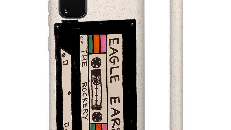 Eagle Ears Biodegradable Case