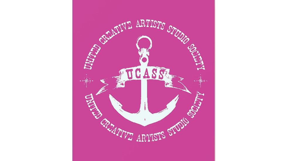 U.C.A.S.S. Custom Poker Cards