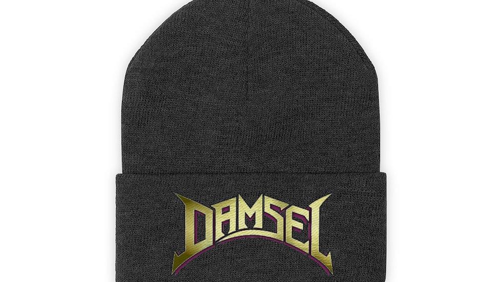 Damsel Knit Beanie