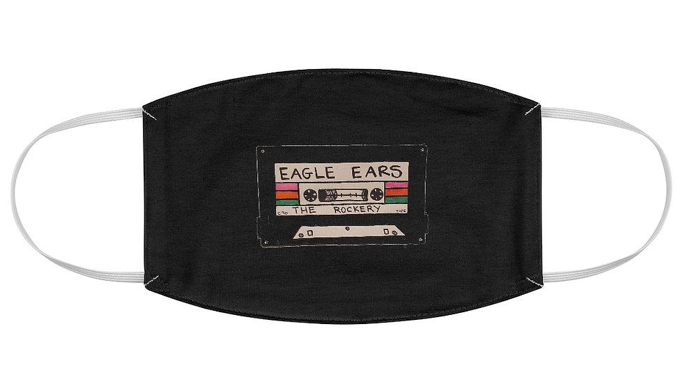 Eagle Ears Fabric Face Mask