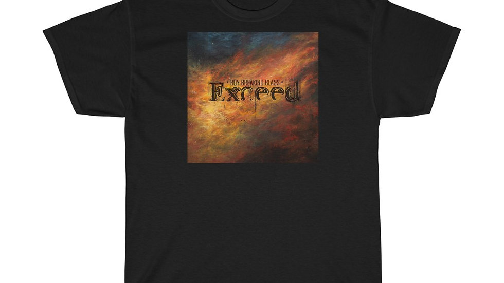 Exceed Cotton Tee