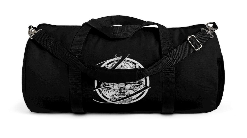 Zen Junkie Duffel Bag