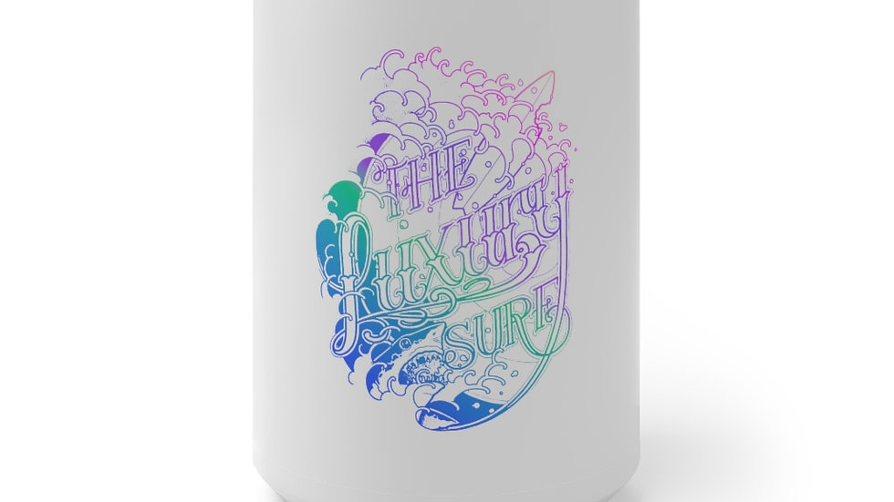 The Luxury Surf Color Changing Mug