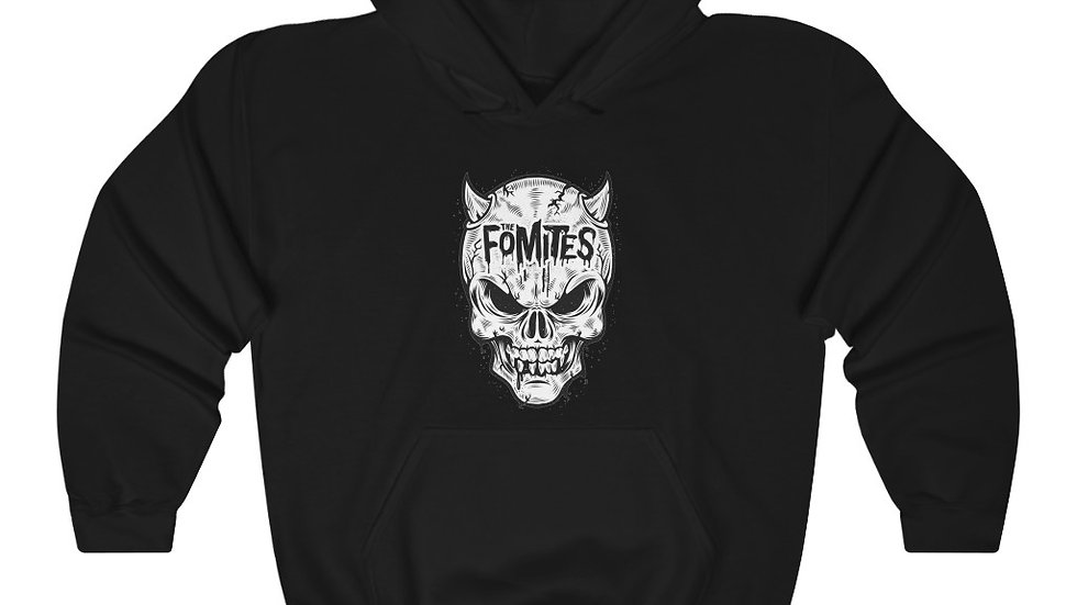 Fomites Unisex Heavy Blend™ Hooded Sweatshirt