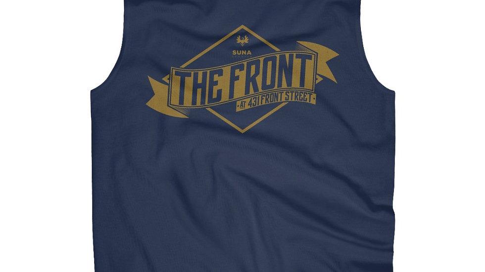 The Front Men's Ultra Cotton Sleeveless Tank