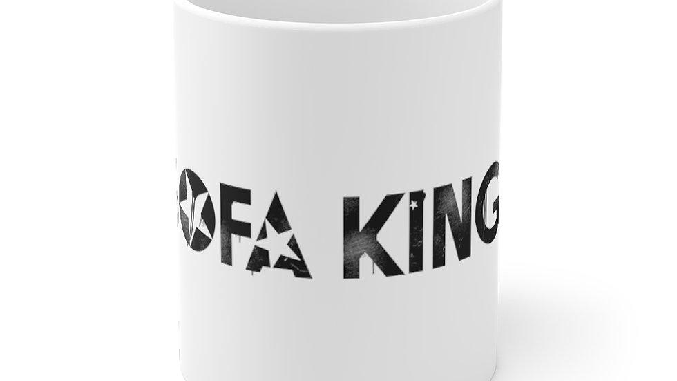 Sofa Kings Mug 11oz