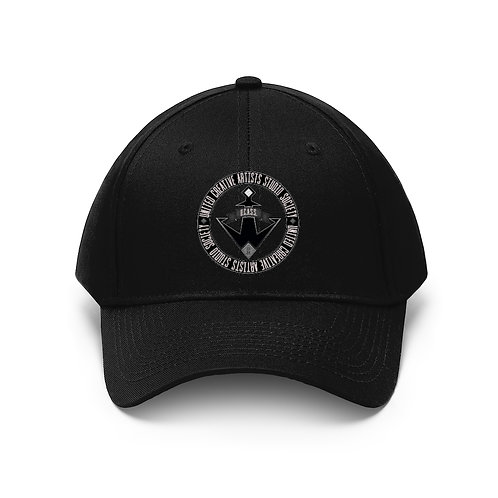 U.C.A.S.S Unisex Twill Hat
