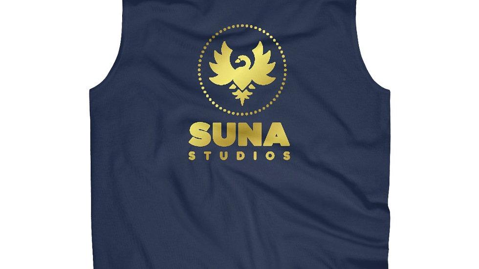 Suna Men's Ultra Cotton Sleeveless Tank