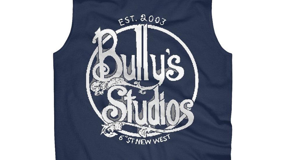 Bully's Men's Ultra Cotton Sleeveless Tank