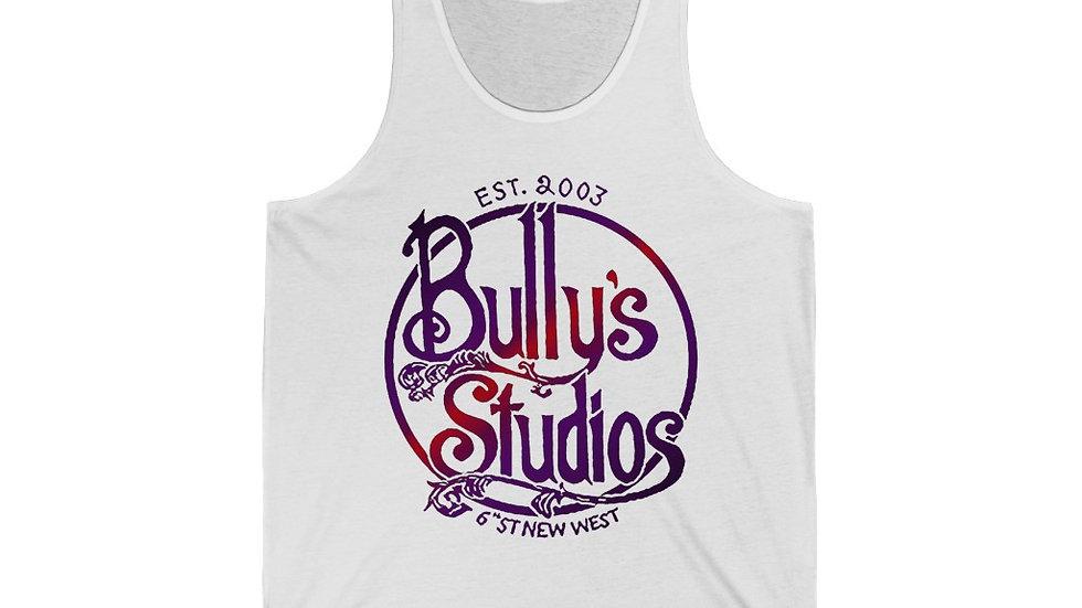 Bully's Fall Unisex Jersey Tank