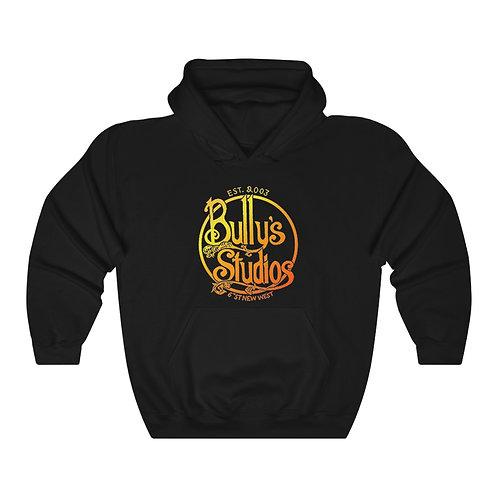 Bully's Unisex Heavy Blend™ Hooded Sweatshirt