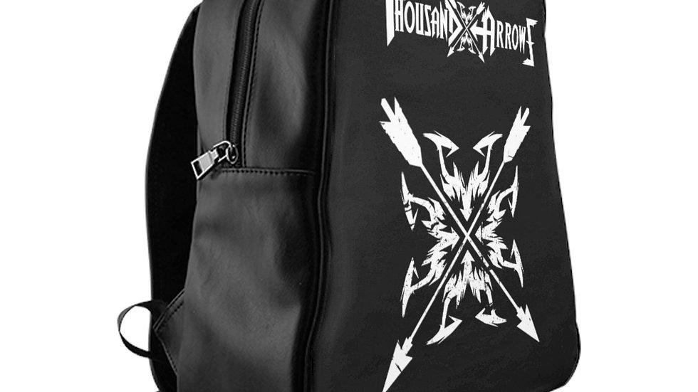 Thousand Arrows School Backpack