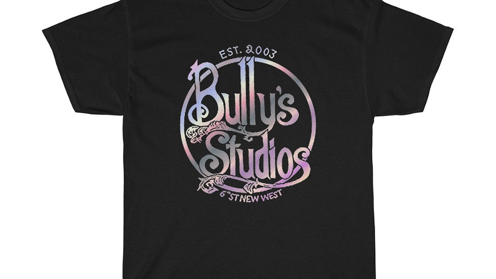 Bully's Spring Unisex Heavy Cotton Tee