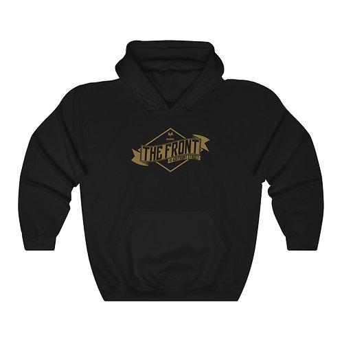 The Front Unisex Heavy Blend™ Hooded Sweatshirt