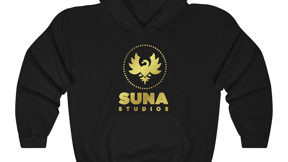 Suna Unisex Heavy Blend™ Hooded Sweatshirt