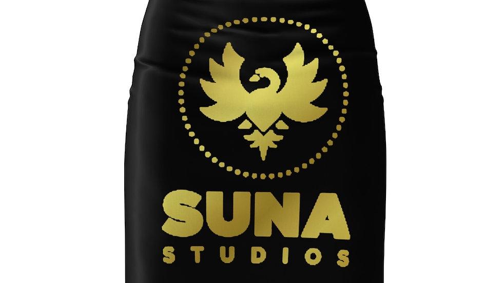 Suna Women's Pencil Skirt