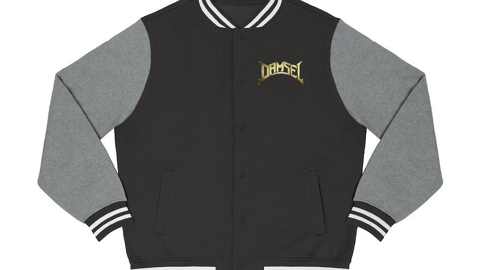 Damsel Men's Varsity Jacket