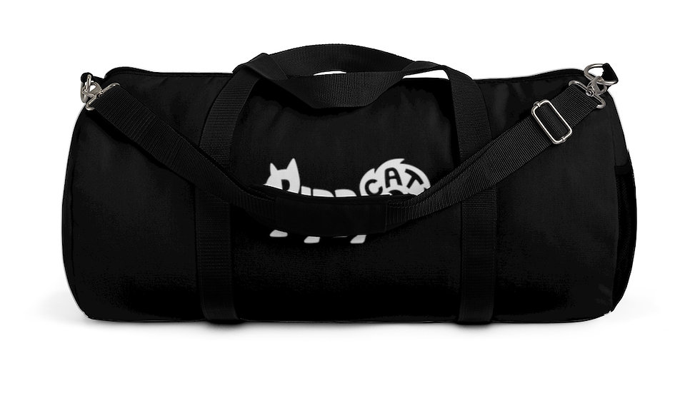 Puppycat Duffel Bag