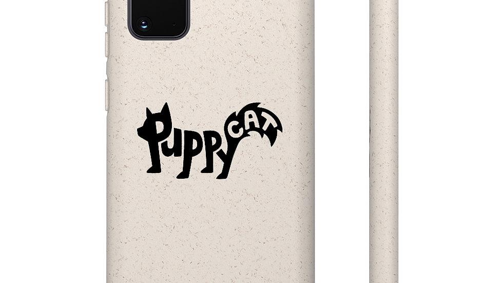 Puppycat Biodegradable Case