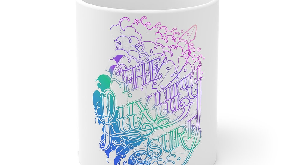 The Luxury Surf Mug 11oz