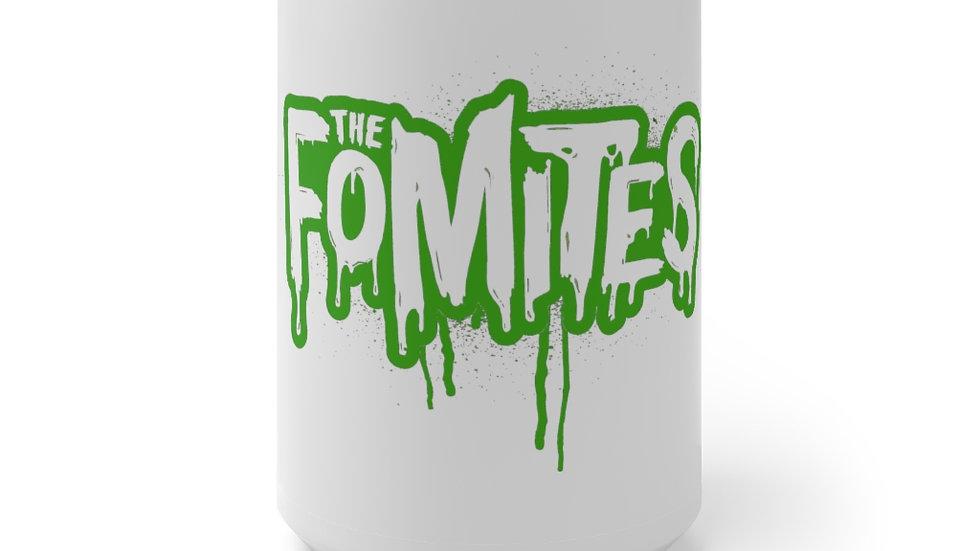 Fomites Color Changing Mug
