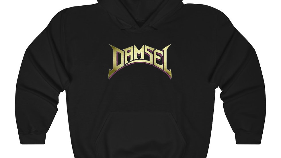 Damsel Unisex Heavy Blend™ Hooded Sweatshirt