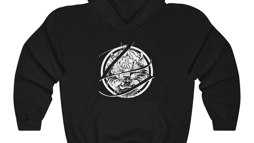 Zen Junkie Unisex Heavy Blend™ Hooded Sweatshirt