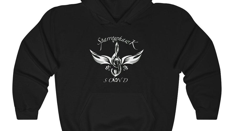 SparrowHawk Unisex Heavy Blend™ Hooded Sweatshirt