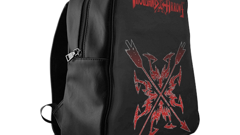 Thousand Arrows School Backpack