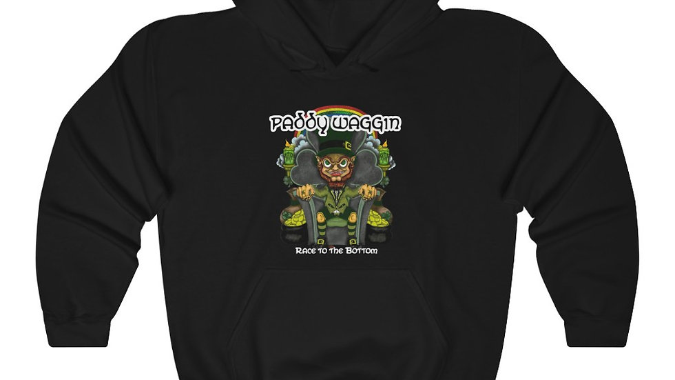 Paddywaggin Unisex Heavy Blend™ Hooded Sweatshirt